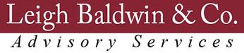 Leigh Baldwin Advisory Services Logo