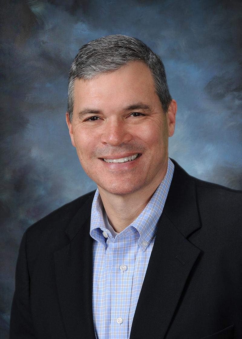 Michael Woltman
